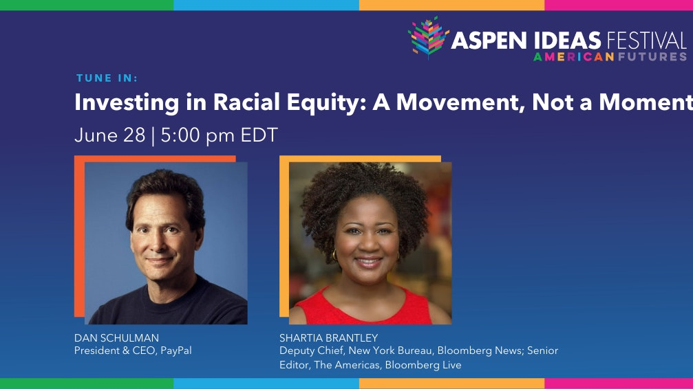 Investing In Racial Equity