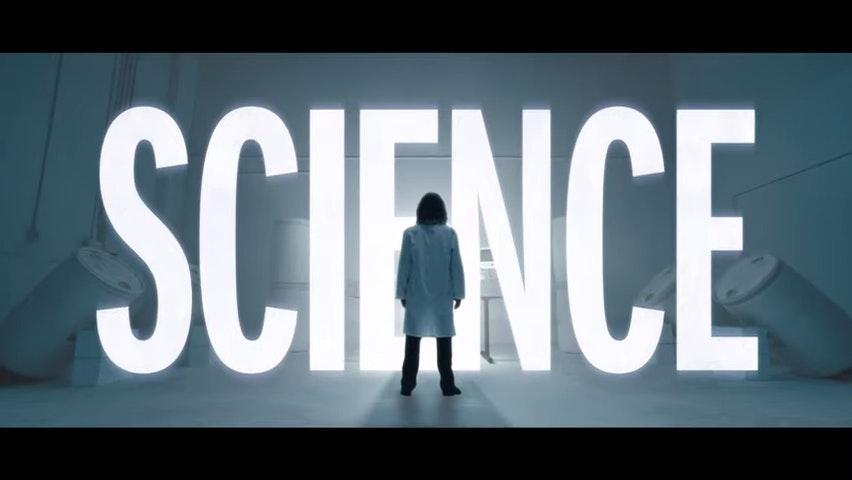 Science Will Win 0 7 Screenshot