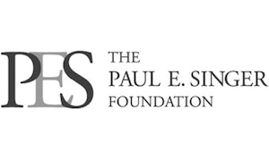 The Paul E. Singer Foundation