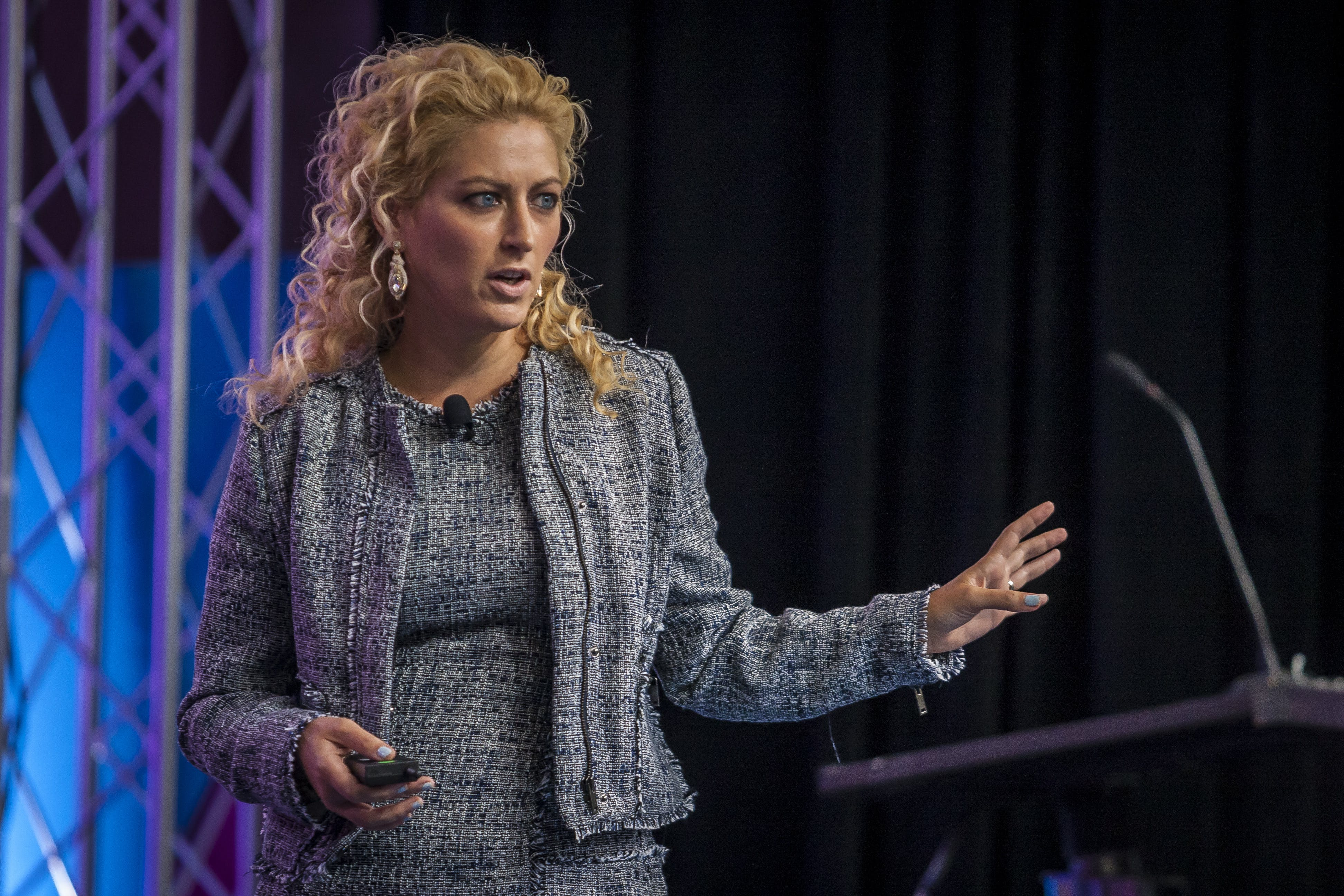 Jane McGonigal 2016