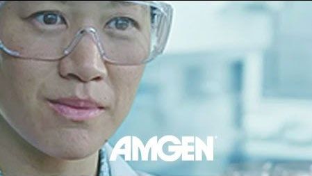 Amgen Youtube