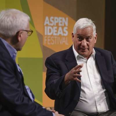 David Brooks Aspen Ideas 2020 Podcasts | Aspen Ideas