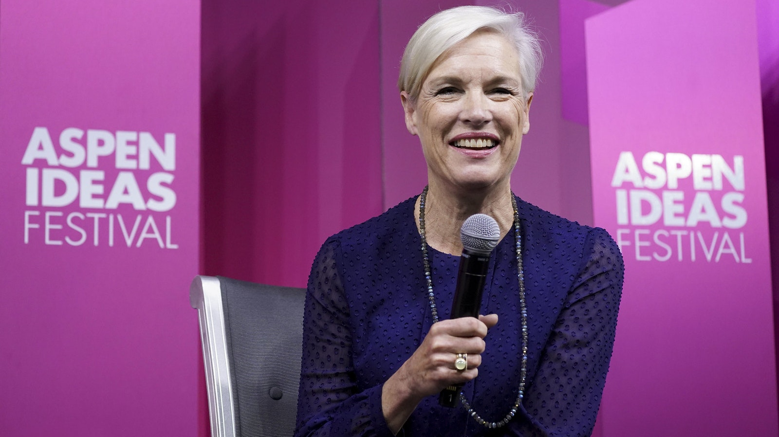 Cecile Richards AIF 2019