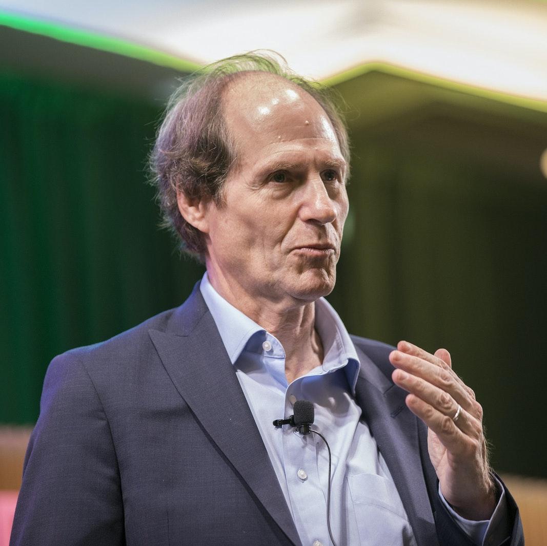 Cass Sunstein   Aspen Ideas