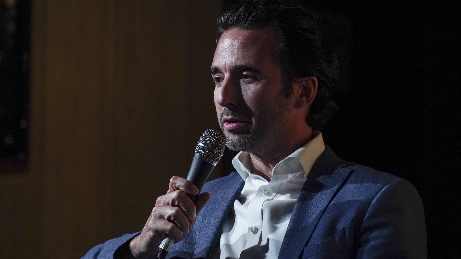 David Azerrad AIF 2019