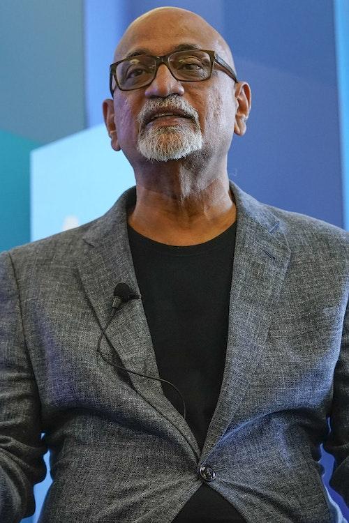 Padmanabhan Anandan AIH 2019