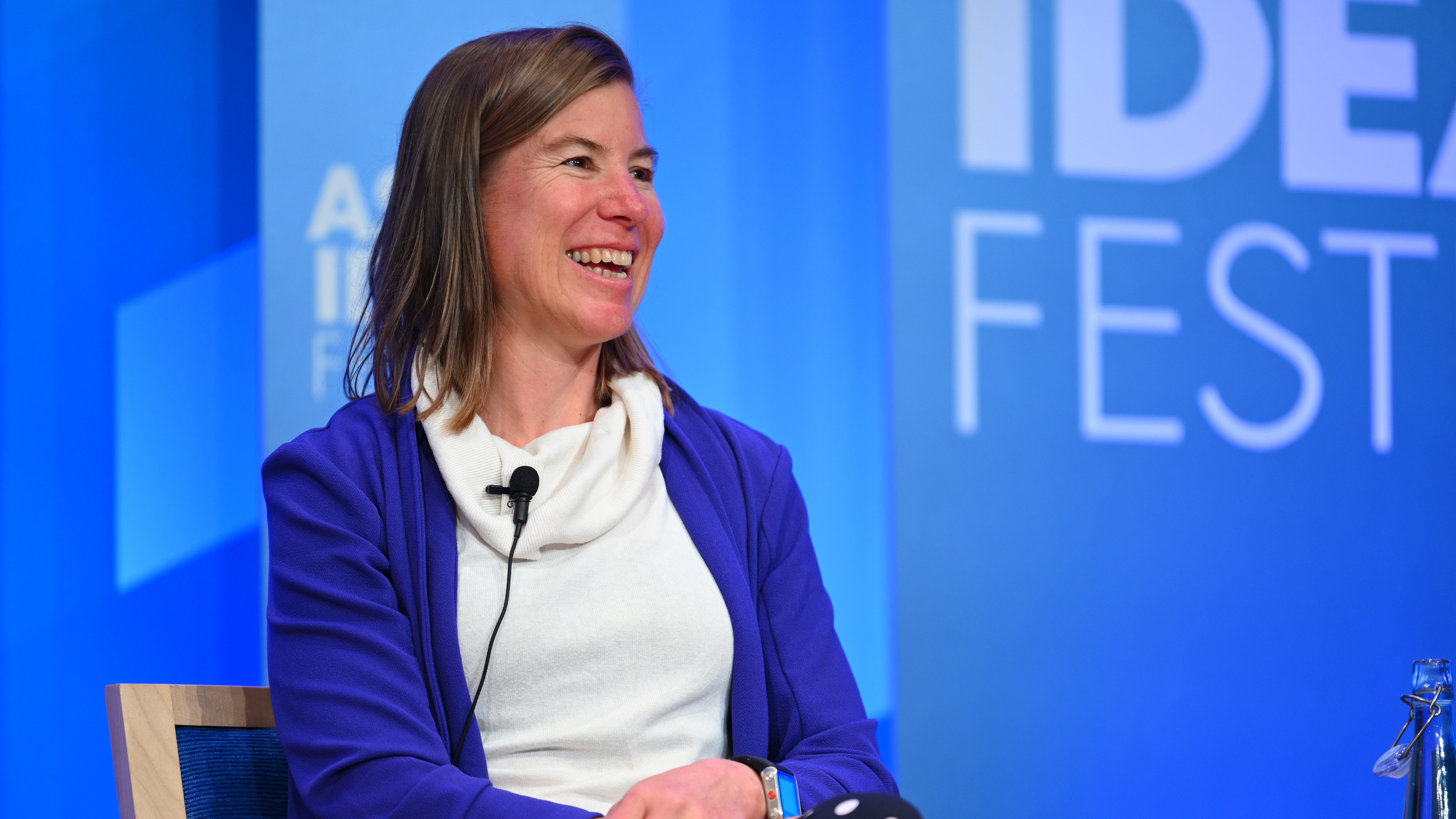 Christie Aschwanden 2019 AIF