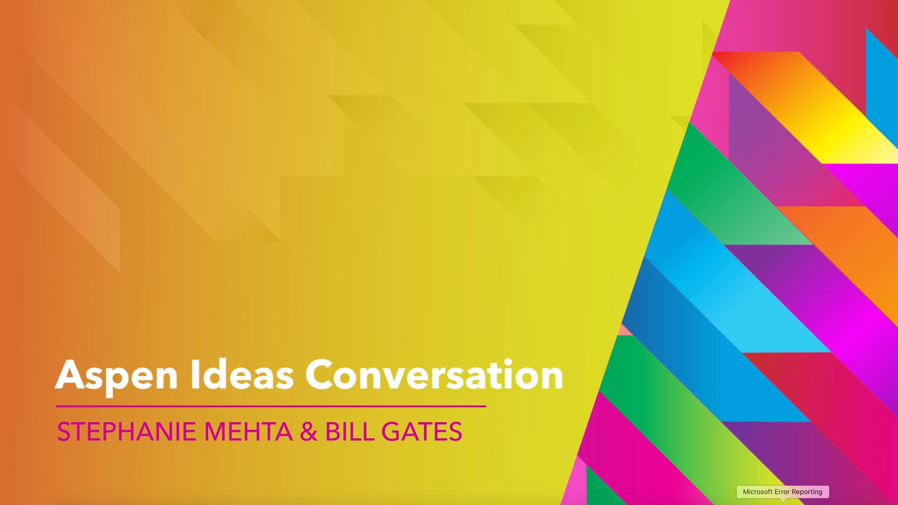 Gates Mehta
