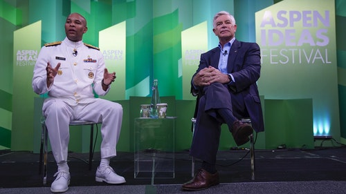 The Surgeon General Meets the Central Banker AIH 2019