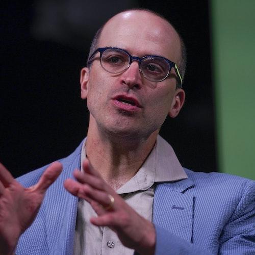 David Leonhardt 2019 AIF